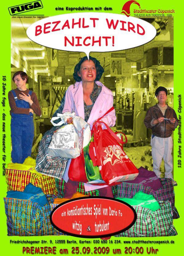 dario fo bezahlt wird nicht
